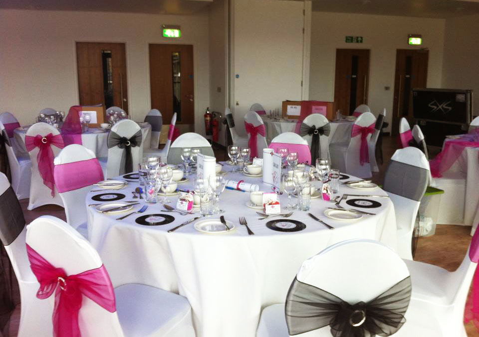 Wedding Venue Decoration Somerset Cotswolds Dorset Wiltshire