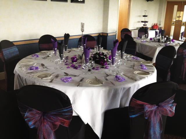 Chair Cover Hire Somerset Cotswolds Wiltshire Devon